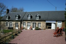 French property, houses and homes for sale in nr SourdevalManche Normandy