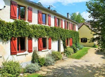 French property, houses and homes for sale in CALVIACDordogne Aquitaine