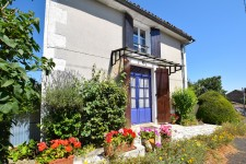 French property, houses and homes for sale in CivrayVienne Poitou_Charentes