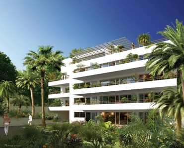 French property, houses and homes for sale in JUAN LES PINS Provence Cote d'Azur Provence_Cote_d_Azur