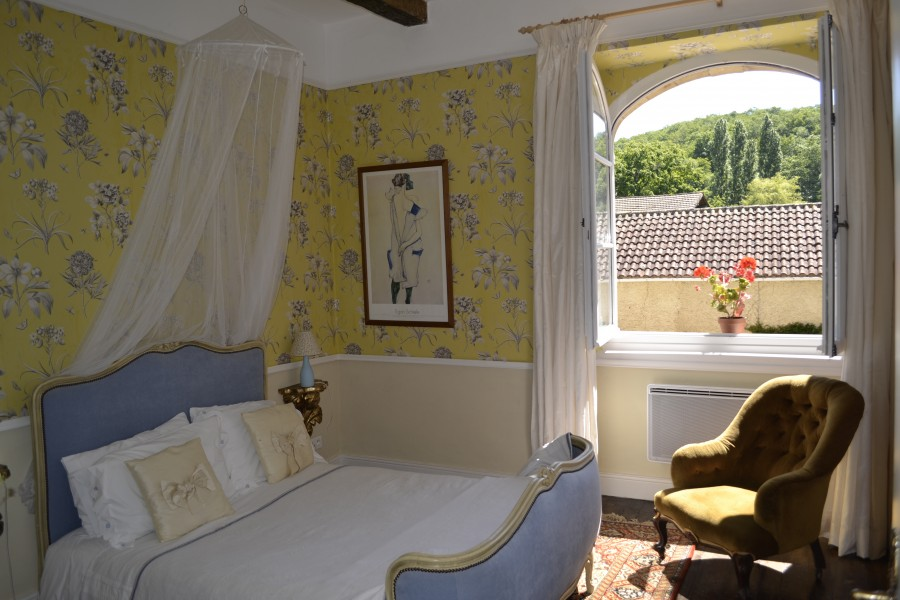 Leggett house for sale in castelnau magnoac gers for Chambre hote tarbes