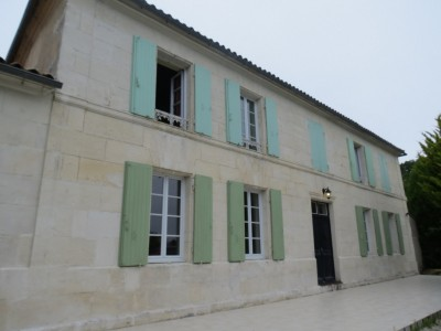 French property, houses and homes for sale in Cognac, Charente_Maritime, Poitou_Charentes