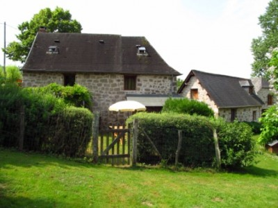 French property, houses and homes for sale in TERRASSON LA VILLEDIEUCorreze Limousin