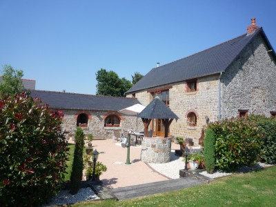 French property, houses and homes for sale in St Ellier du MaineMayenne Pays_de_la_Loire