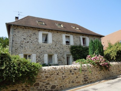 French property, houses and homes for sale in La PorcherieHaute_Vienne Limousin