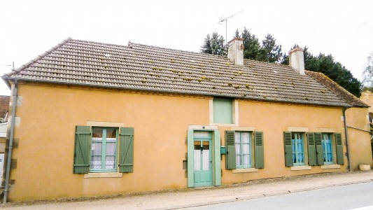 French property, houses and homes for sale in CHAMPILLETIndre Centre