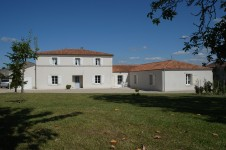 latest addition in Cognac Charente