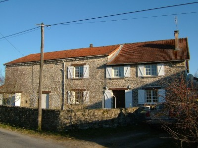 French property, houses and homes for sale in ST SORNIN LEULAC Haute_Vienne Limousin
