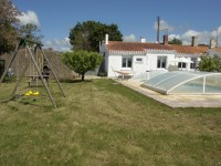 French property, houses and homes for sale in La Chapelle AchardVendee Pays_de_la_Loire