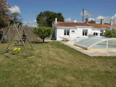 French property, houses and homes for sale in La Chapelle Achard Vendee Pays_de_la_Loire