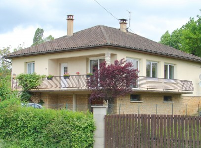 French property, houses and homes for sale in LE BUGUEDordogne Aquitaine