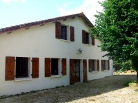 French property, houses and homes for sale in VILLEFAGNANCharente Poitou_Charentes