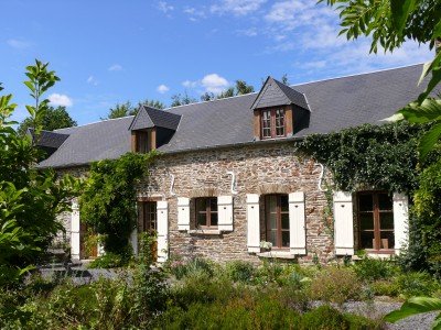 French property, houses and homes for sale in FOULOGNES Calvados Normandy
