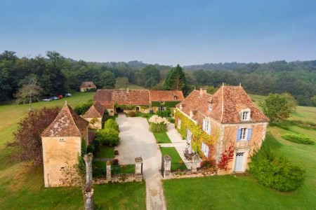 French property, houses and homes for sale in ST FELIX DE REILLAC ET MORTEMA Dordogne Aquitaine