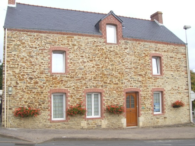 Leggett house for sale in severac loire atlantique for A la maison close