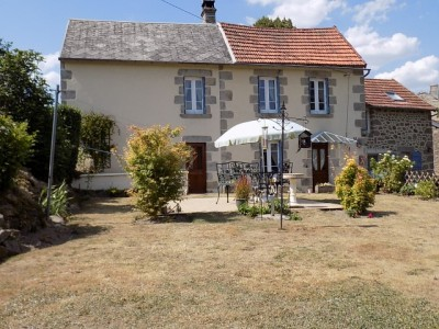 French property, houses and homes for sale in LA SAUNIERE Creuse Limousin