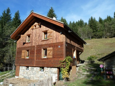 French property, houses and homes for sale in Saint Jean de SixtHaute_Savoie French_Alps