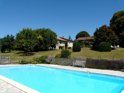 French property, houses and homes for sale in St. Paul LizonneDordogne Aquitaine