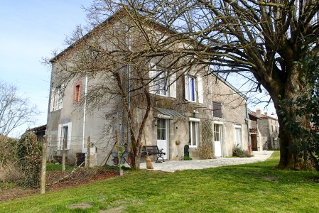 French property, houses and homes for sale in THIATHaute_Vienne Limousin