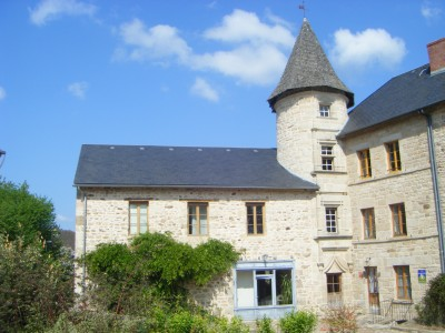 French property, houses and homes for sale in Eymoutiers Haute_Vienne Limousin