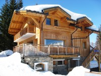 latest addition in Courchevel 1550 Le Village Savoie