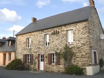 French property, houses and homes for sale in LA BAZOQUE Calvados Normandy