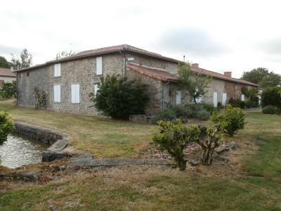 French property, houses and homes for sale in St MesminVendee Pays_de_la_Loire