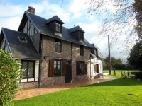French property, houses and homes for sale in NEUVILLE SUR TOUQUESOrne Normandy