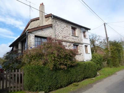 French property, houses and homes for sale in OrsennesIndre Centre