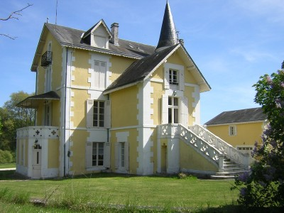 French property, houses and homes for sale in VILLEBOIS LAVALETTEDordogne Aquitaine