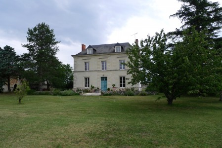 French property, houses and homes for sale in RILLY SUR VIENNE Indre_et_Loire Centre