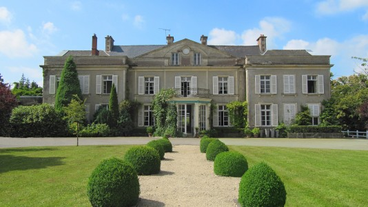 French property, houses and homes for sale in Villers-Bocage Calvados Normandy