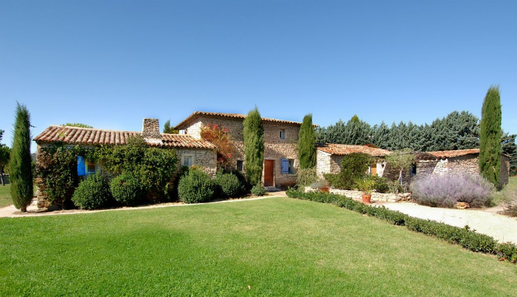 Entire holiday village for sale in gordes in the luberon At home architecture gordes 84