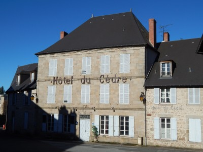 French property, houses and homes for sale in Benevent l'Abbaye Creuse Limousin