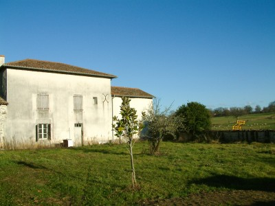 French property, houses and homes for sale in ST SORNIN LA MARCHE Haute_Vienne Limousin