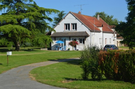 French property, houses and homes for sale in LochesIndre Centre
