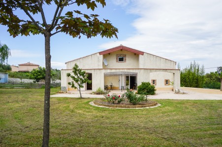 French property, houses and homes for sale in TORNAC Gard Languedoc_Roussillon