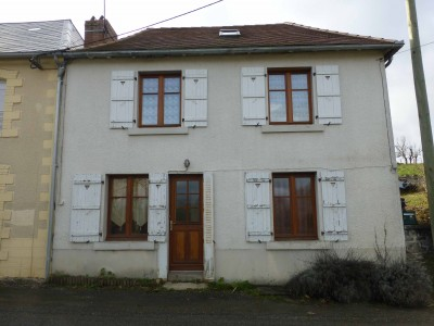 French property, houses and homes for sale in Coussac Bonneval, Haute_Vienne, Limousin