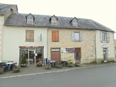 French property, houses and homes for sale in La Croisille-sur-BrianceHaute_Vienne Limousin