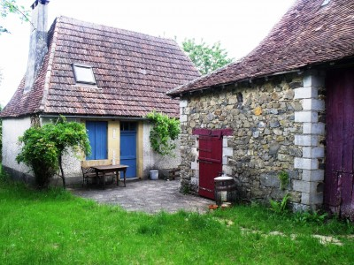 French property, houses and homes for sale in St MesminDordogne Aquitaine