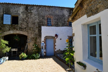 French property, houses and homes for sale in ST ETIENNE DU BOISVendee Pays_de_la_Loire