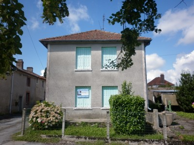 French property, houses and homes for sale in DOMPIERRE LES EGLISESHaute_Vienne Limousin