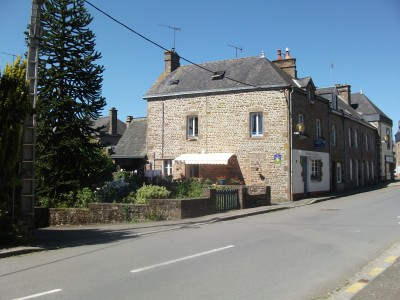 French property, houses and homes for sale in Saint Denis de Gastines Mayenne Pays_de_la_Loire