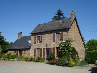 French property, houses and homes for sale in Saint Denis de GastinesMayenne Pays_de_la_Loire