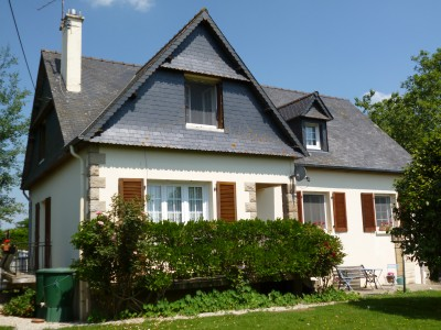French property, houses and homes for sale in DesertinesMayenne Pays_de_la_Loire