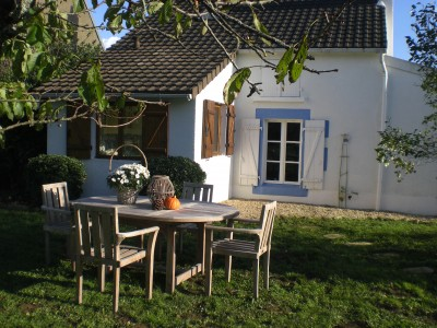 French property, houses and homes for sale in LignacIndre Centre