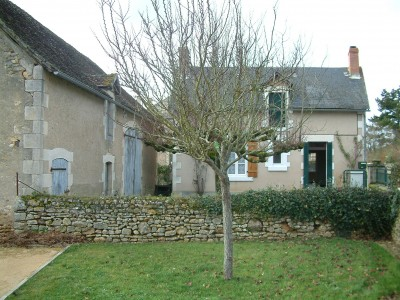 French property, houses and homes for sale in MAUVIERESIndre Centre