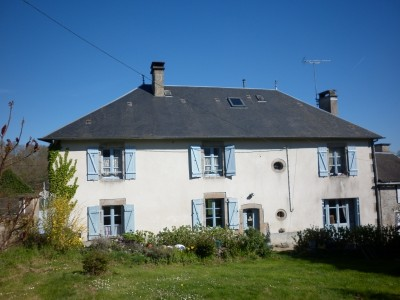 French property, houses and homes for sale in Bessines sur gartemps Haute_Vienne Limousin