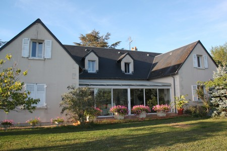 French property, houses and homes for sale in CHINONIndre_et_Loire Centre