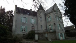 French property, houses and homes for sale in AhunCreuse Limousin